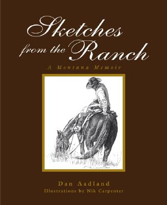 Image for SKETCHES FROM THE RANCH
