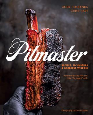 Image for Pitmaster: Recipes, Techniques, and Barbecue Wisdom