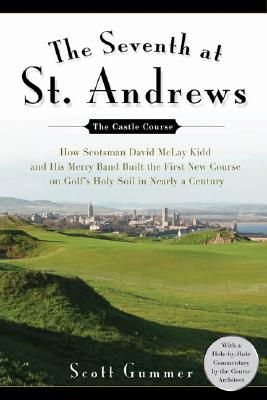 Image for SEVENTH AT ST. ANDREWS: THE CASTLE COURSE