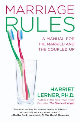 Image for Marriage Rules: A Manual for the Married and the Coupled Up