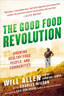 Image for The good food revolution