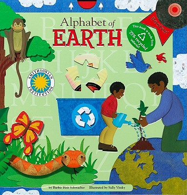 Image for Alphabet of Earth
