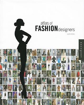 Atlas of Fashion Designers, Eceiza, Laura