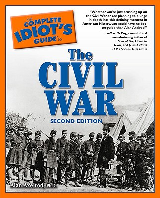 Image for COMPLETE IDIOT'S GUIDE TO THE CIVIL WAR