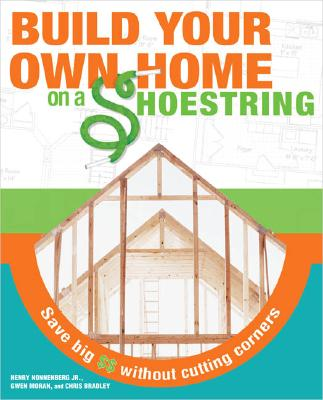 Image for Build your Own Home on a Shoestring