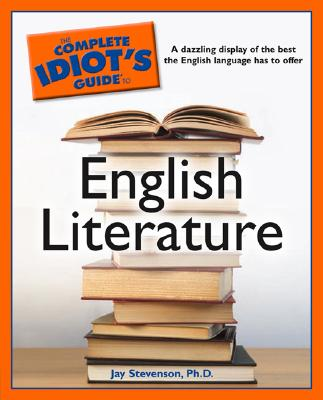 Image for The Complete Idiot's Guide to English Literature