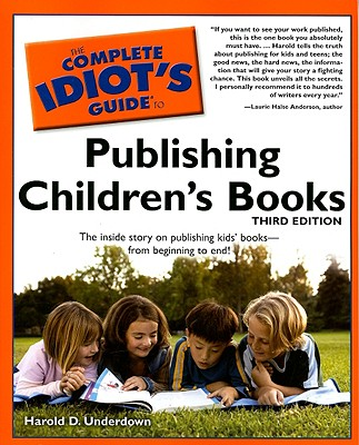 Image for Complete Idiot's Guide to Publishing Children's Books