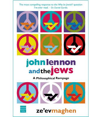 Image for John Lennon and the Jews: A Philosophical Rampage