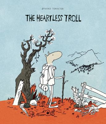 Image for The Heartless Troll