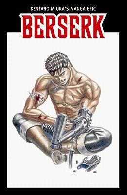 Berserk, Vol. 2, Kentaro Miura