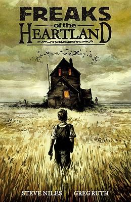 Freaks of the Heartland, Niles, Steve