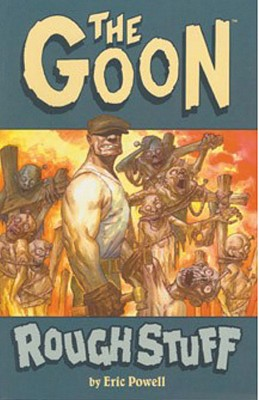 Image for The Goon: Rough Stuff