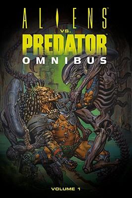 Image for Aliens vs. Predator Omnibus, Vol. 1 (Volume 1 only)