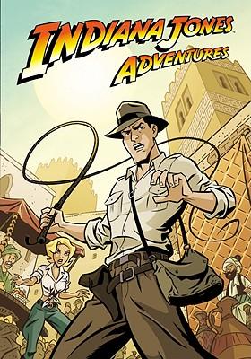 Indiana Jones Adventures Vol 1, Philip Gelatt