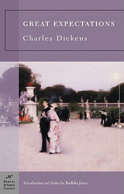 Image for Great Expectations (Barnes & Noble Classics)