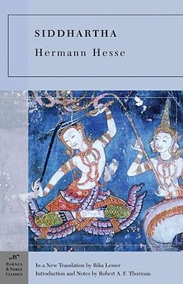 Image for Siddhartha (Barnes & Noble Classics)