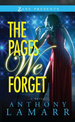 Image for PAGES WE FORGET