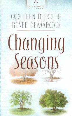 Image for Changing Seasons (Heartsong 589)