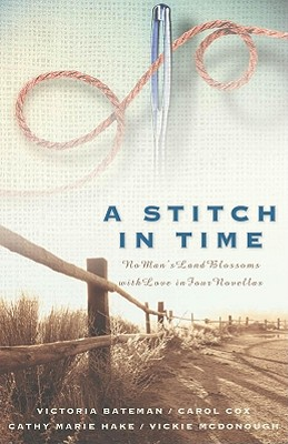 Image for A Stitch in Time: Basket Stitch/Double Cross/Spider Web Rose/Double Running (Inspirational Romance Collection)