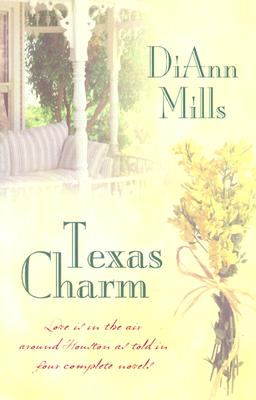 Image for Texas Charm: Love Is In The Air Around Houston As Told In