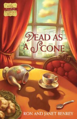 Image for Dead As a Scone