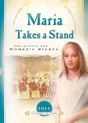Image for Maria Takes The Stand