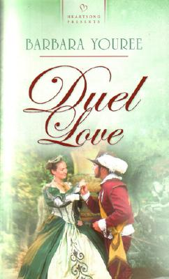 Image for Duel Love (Heartsong 668)