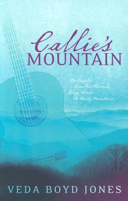 Image for Callie's Mountain: Callie's Mountain/Callie's Challenge/An Ozark Christmas Angel (Heartsong Novella Collection)