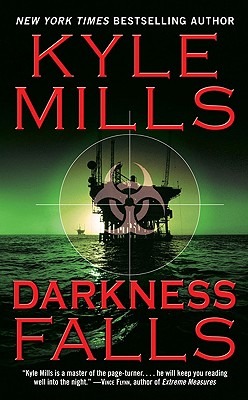 """Image for """"Darkness Falls (Mark Beamon, Book 5)"""""""