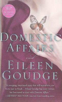 DOMESTIC AFFAIRS, GOUDGE, EILEEN