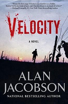 Velocity (Karen Vail), Alan Jacobson