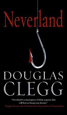 Neverland, Clegg, Douglas