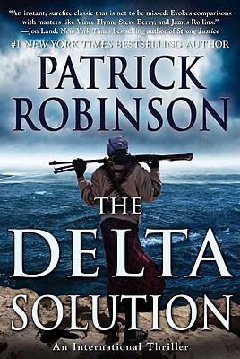 The Delta Solution, Patrick Robinson
