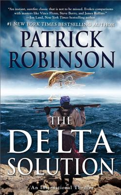 DELTA SOLUTION, PATRICK ROBINSON