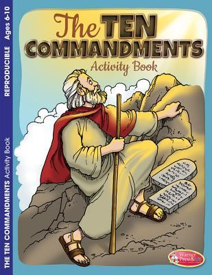 The Ten Commandments, Warner Press Kids
