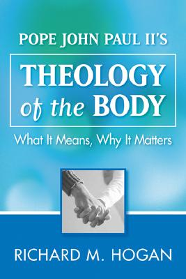 Image for The Theology of the Body in John Paul II: What It Means, Why It Matters