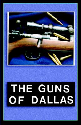 Image for The Guns of Dallas