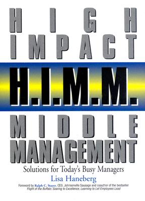Image for H.I.M.M.: High Impact Middle Management