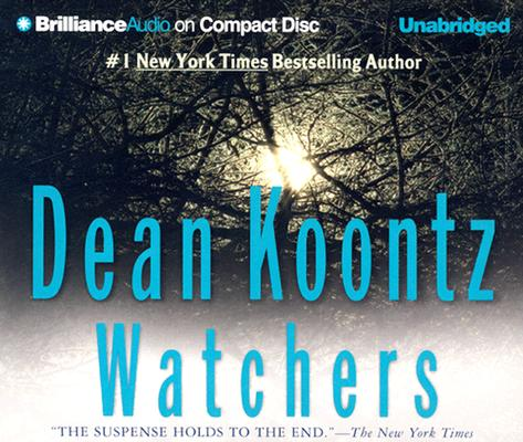 Image for Watchers (Brilliance Audio on Compact Disc)