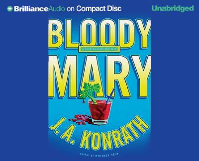 Image for BLOODY MARY