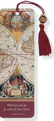 Image for Old World Beaded Bookmark