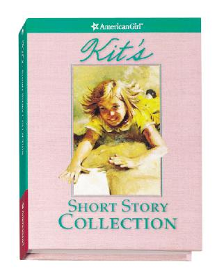 Image for Kit's Short Story Collection (American Girl)