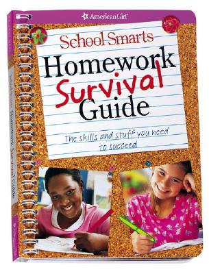 Image for HOMEWORK SURVIVAL GUIDE