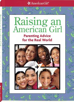 Image for Raising an American Girl