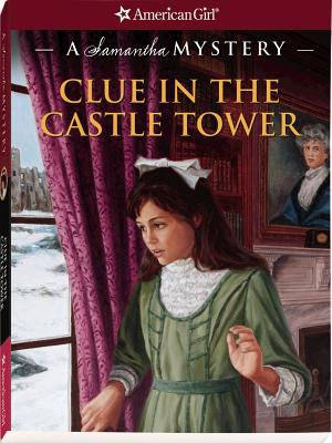 Image for CLUE IN THE CASTLE TOWER