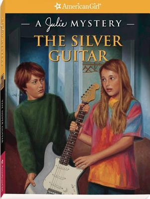 Image for SILVER GUITAR