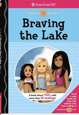 Image for Braving the Lake (Innerstar University)