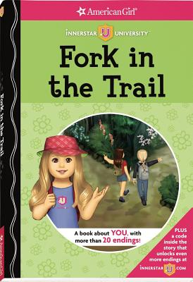 Image for FORK IN TRAIL