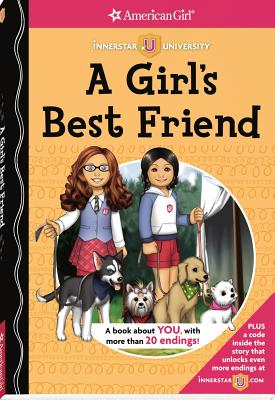 Image for A Girl's Best Friend (American Girl) (Innerstar University)