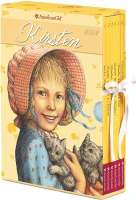 Image for Kirsten Boxed Set with Game (American Girl)
